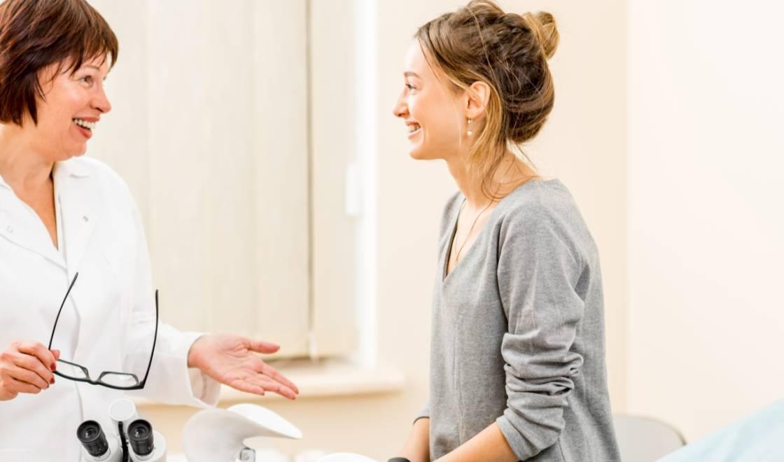 Ab Welcher Ssw Wöchentlich Zum Frauenarzt