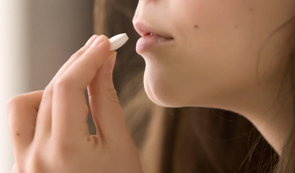 Periode wie sich lang danach pille verschieben die nach kann Wann wirkt